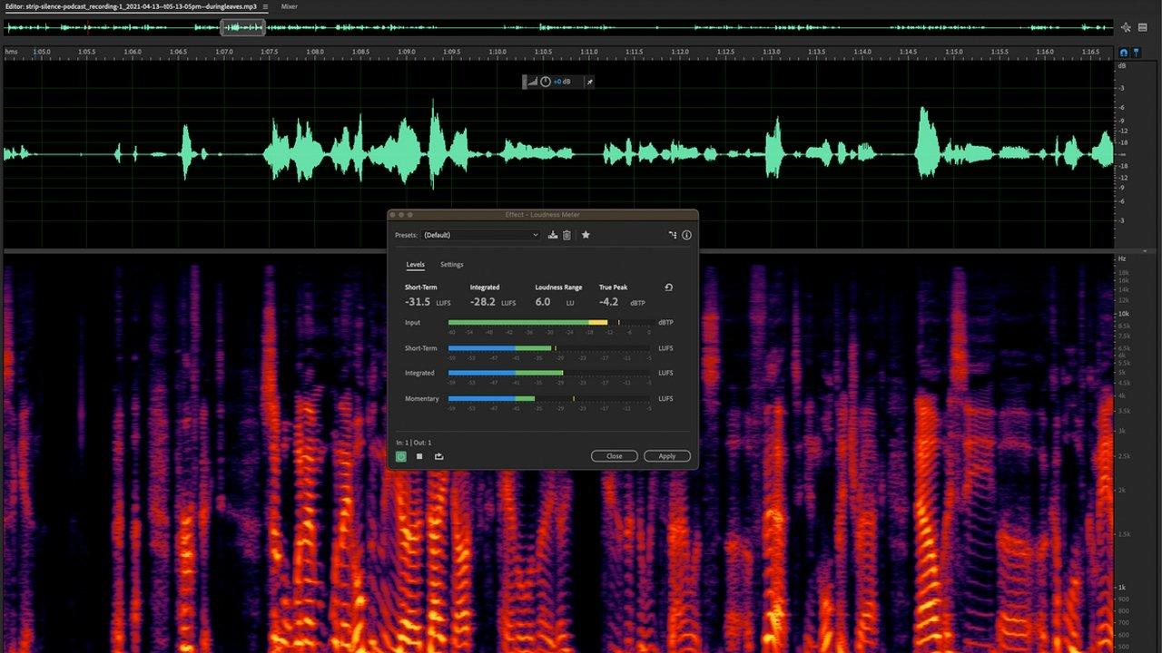 Adobe Audition now runs natively on Apple Silicon | AppleInsider