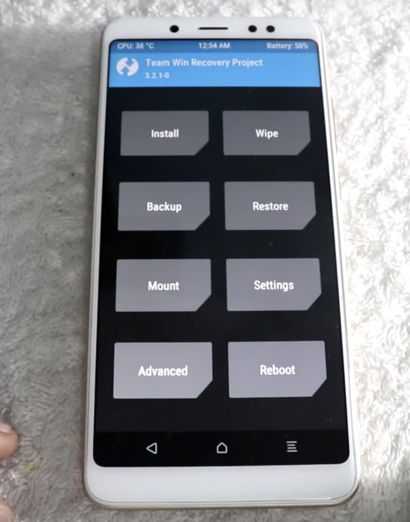 Android Oreo 8.1 For Redmi Note Note 5 pro How to Install  [LATEST MIUI 9 8.5.11]