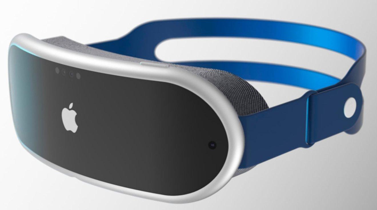 'Apple Glass' could adjust brightness to make use more comfortable | AppleInsider