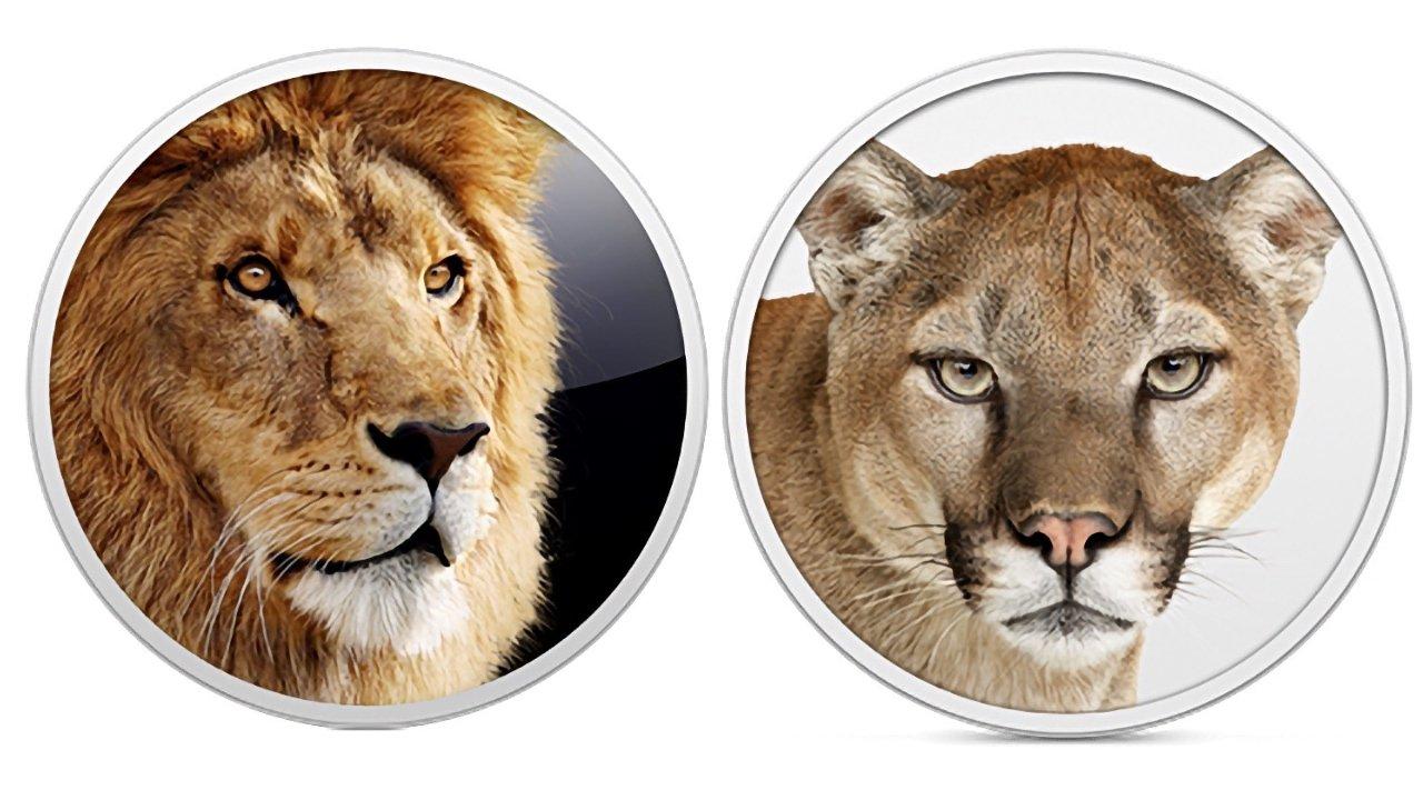 Apple now offers Mac OS X Lion, Mac OS X Mountain Lion for free | AppleInsider
