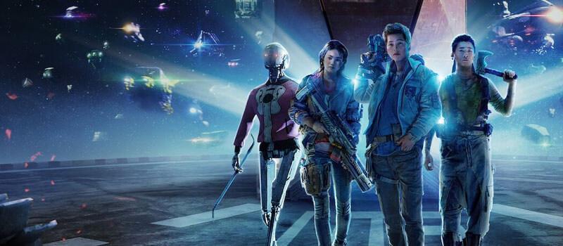 Best New Netflix Originals Movies Released in 2021 So Far – What's on Netflix