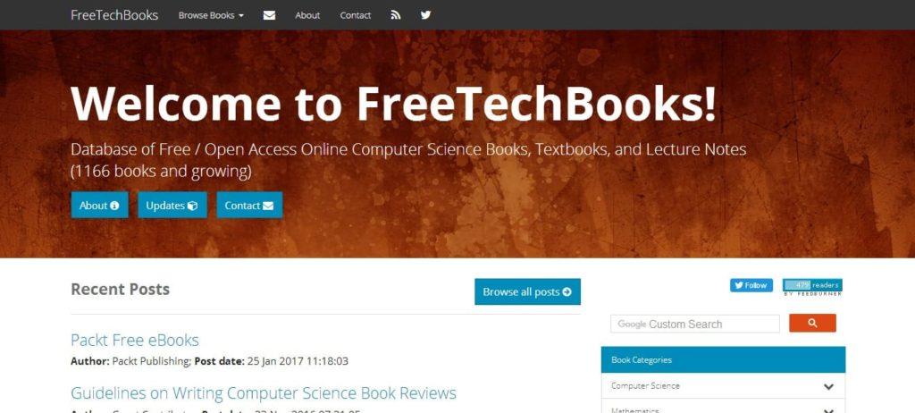 Best Websites To Download Free EBooks