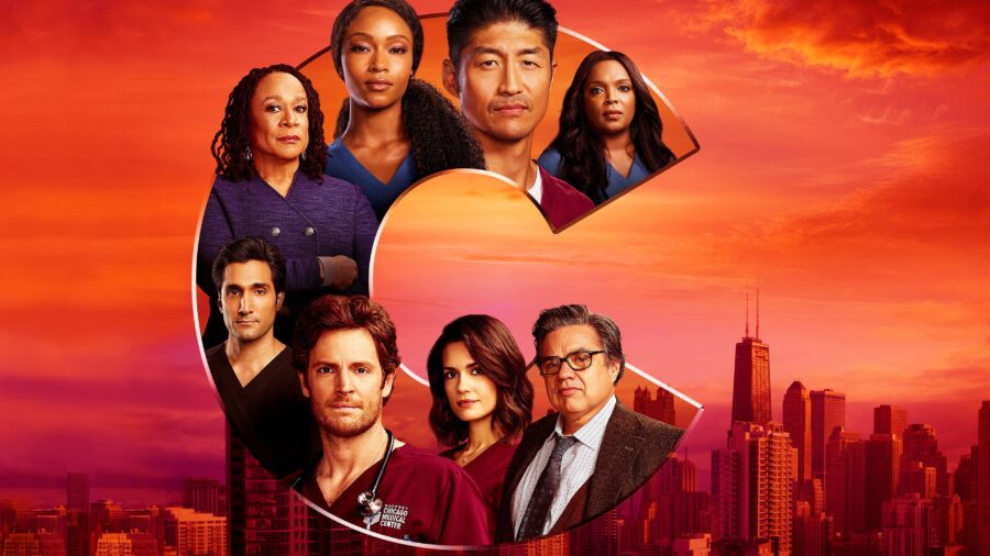'Chicago Med' Coming to Netflix US in July 2021