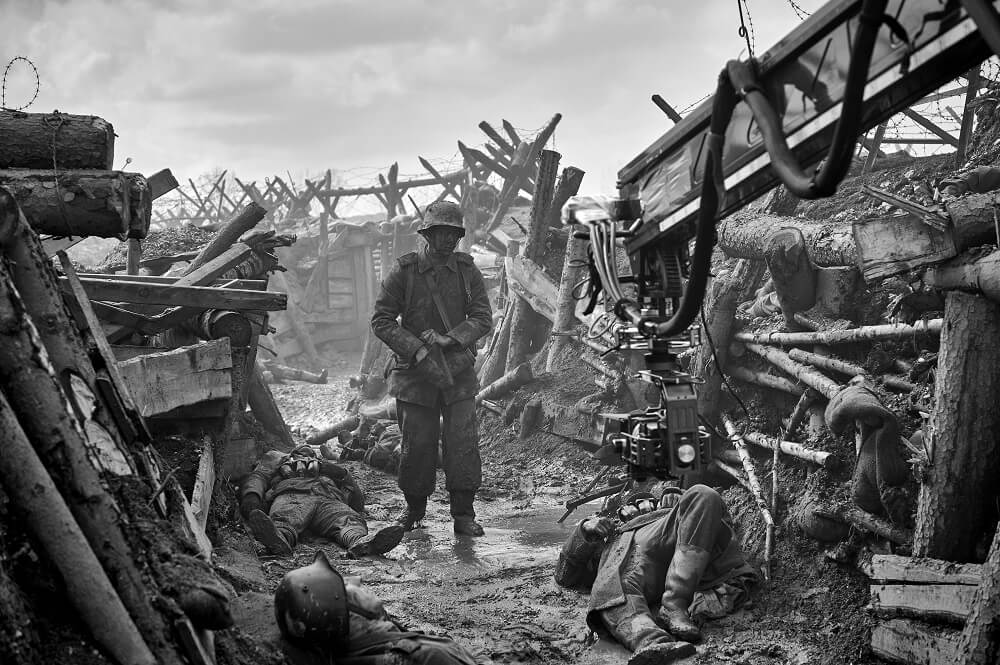 Daniel Bruhl 'All Quiet on the Western Front' Netflix Movie: What We Know So Far – What's on Netflix