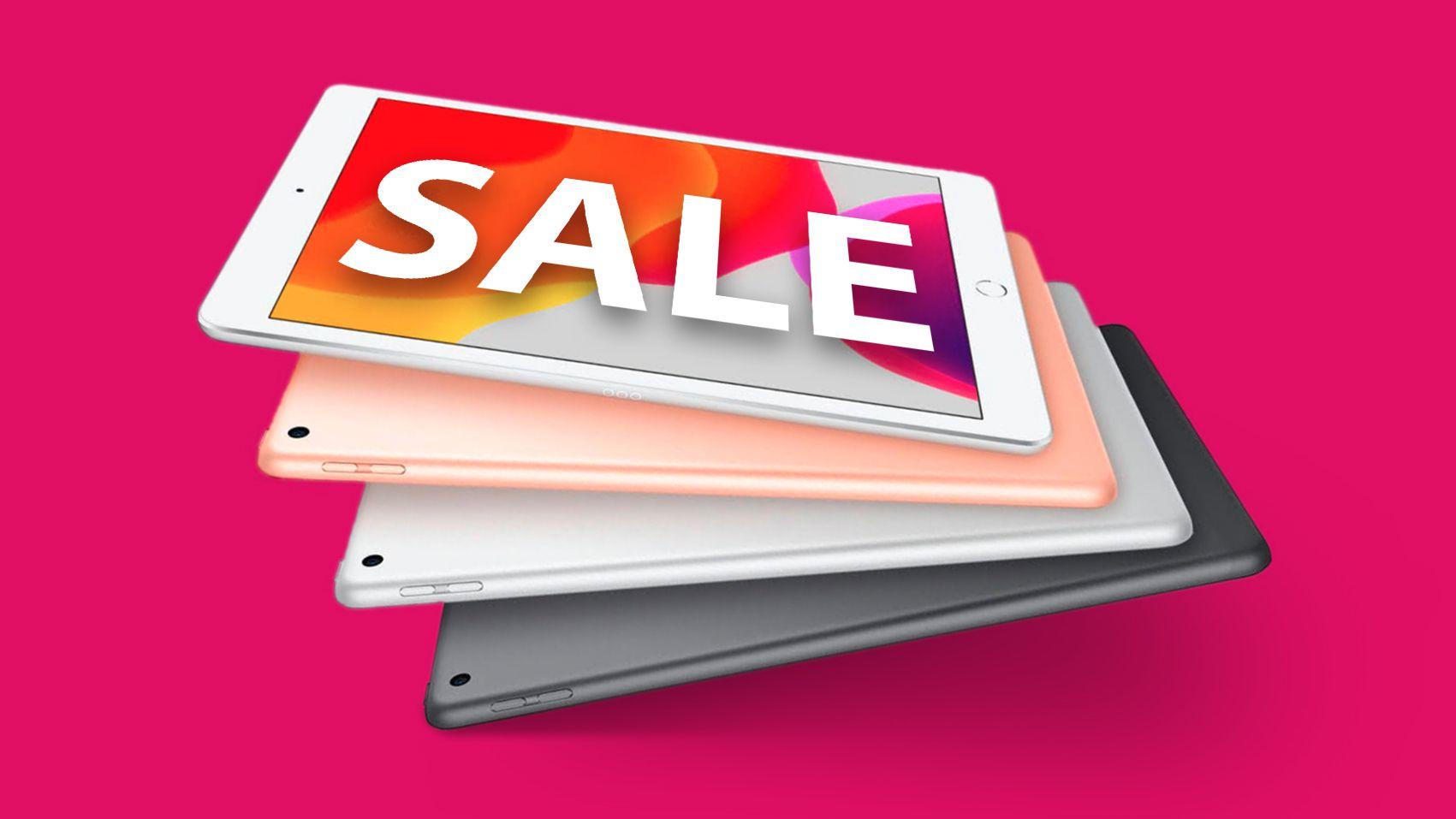 Deals: iPad Mini Drops to $349.99 in New Sales ($49 Off)