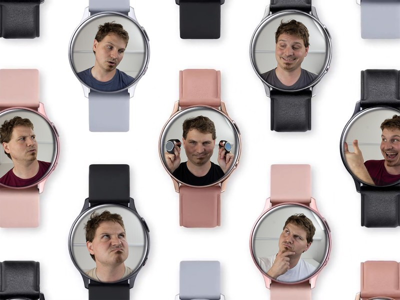 From dumpster fire to crown jewels: Wear OS finally got good at MWC 2021