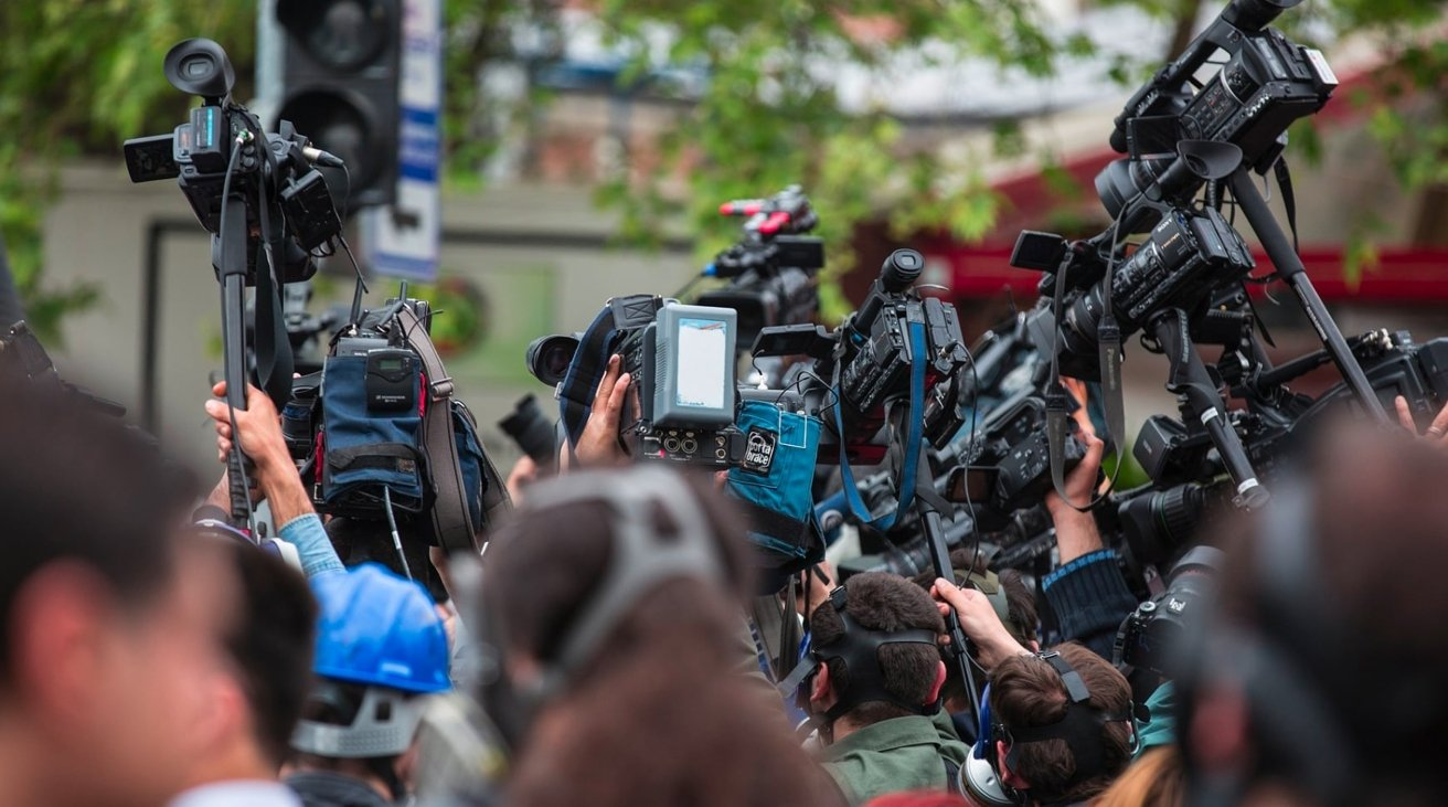 German journalism association stokes fear over Apple CSAM initiative   AppleInsider