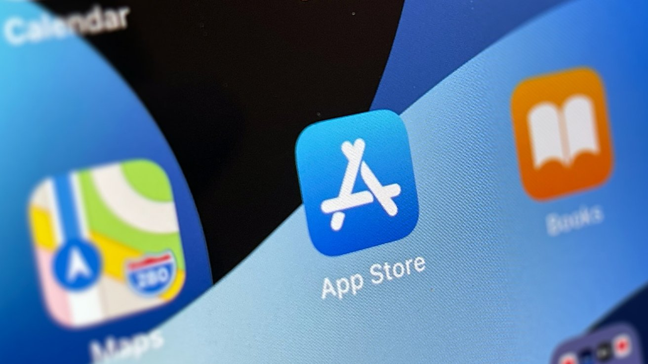 Lobbying group backed by Apple and Google rails against Open App Markets Act   AppleInsider