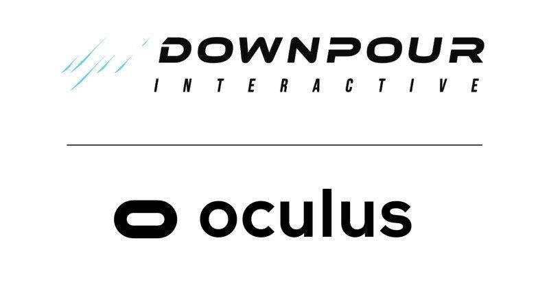 Oculus Studios acquires Onward developer Downpour Interactive
