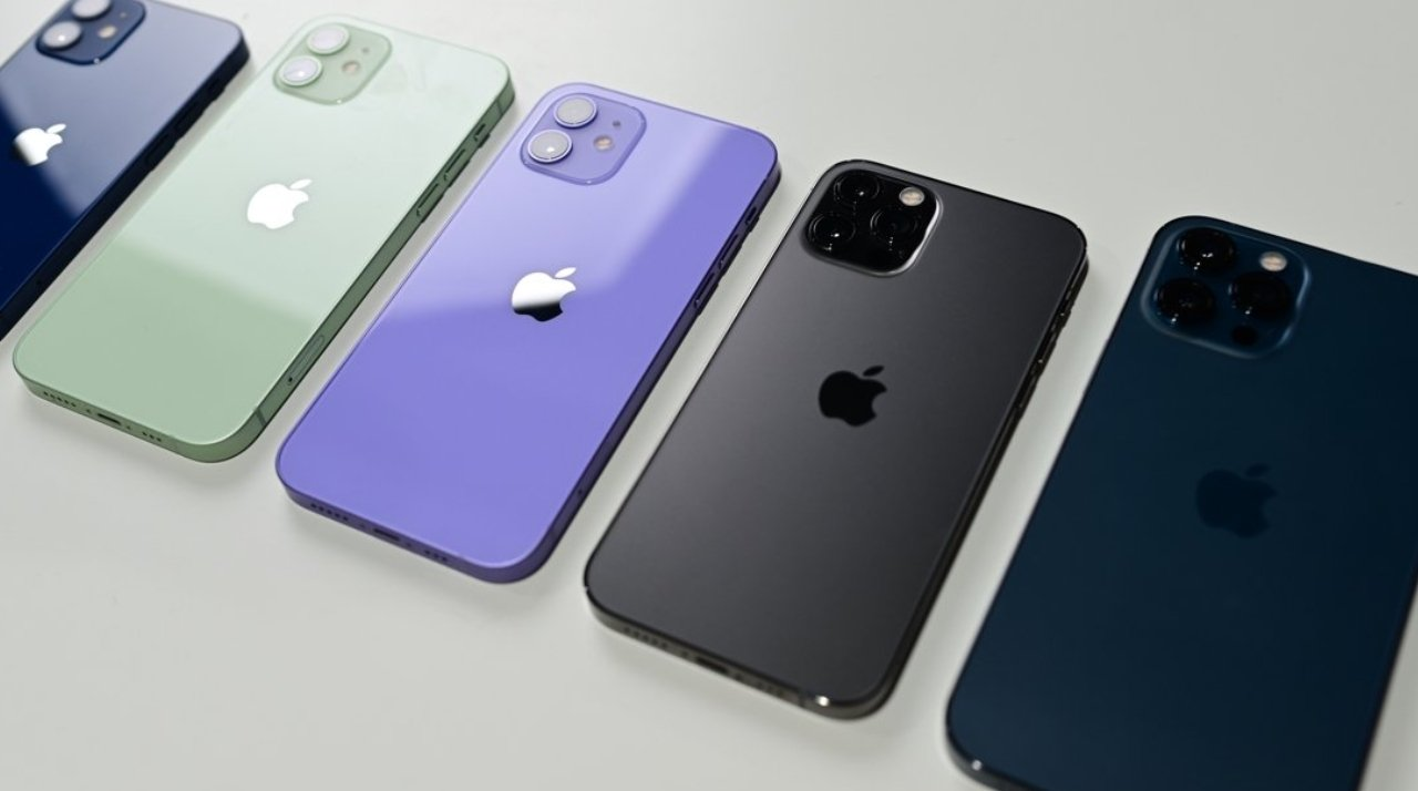 One in four cellphones sold in 2020 were bought online   AppleInsider