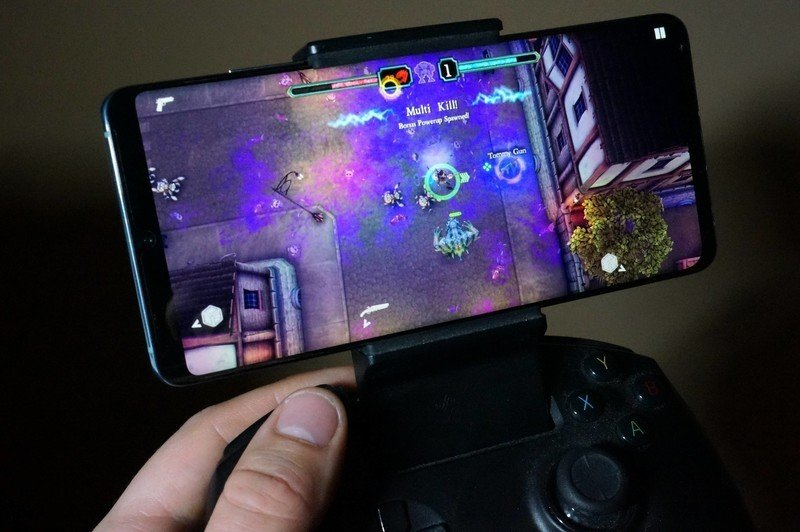 These Android games support Bluetooth controllers and they're better for it