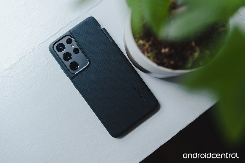These are the best cases you can get for your Galaxy S21 Ultra