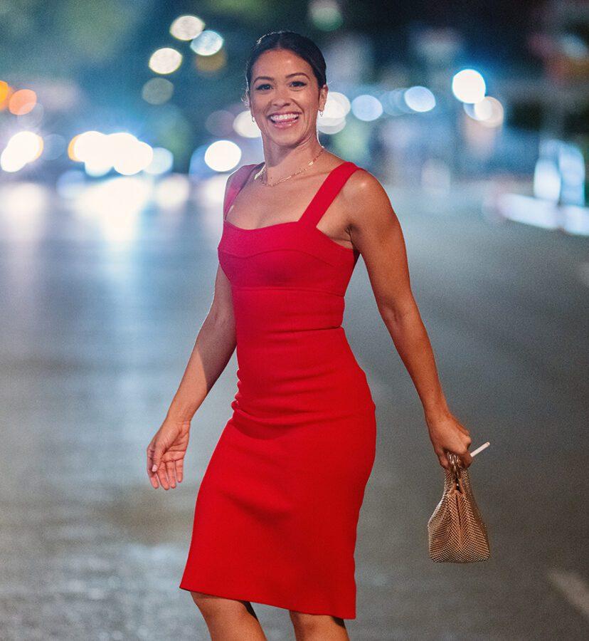 Tom Ellis & Gina Rodriguez Netflix Movie 'Players': Everything We Know So Far
