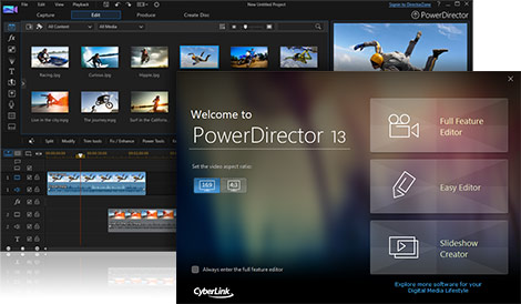 Top 8 Best Video Editing Software for 2017