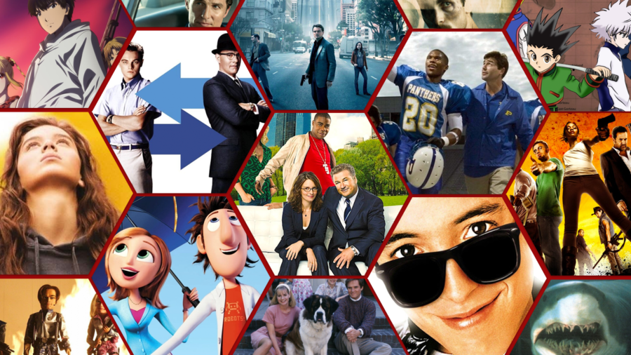 What's New on Netflix & Top 10s: August 1st, 2021