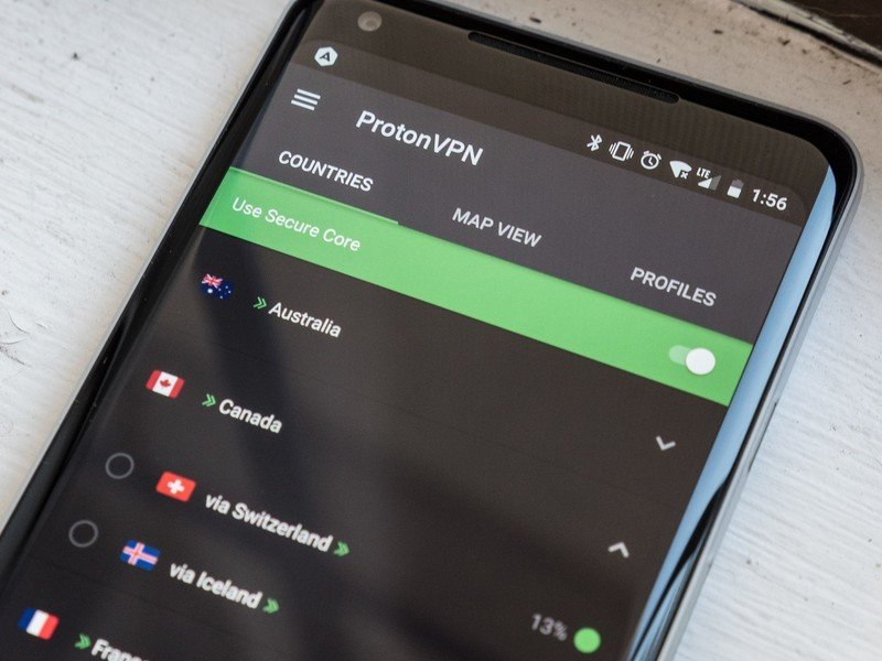 Why a VPN is a great idea for phone security, anonymity, safety and more