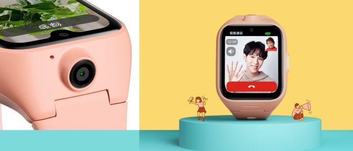 Xiaomi introduces Mi Kids Watch 4 and Kids Watch 4 Pro